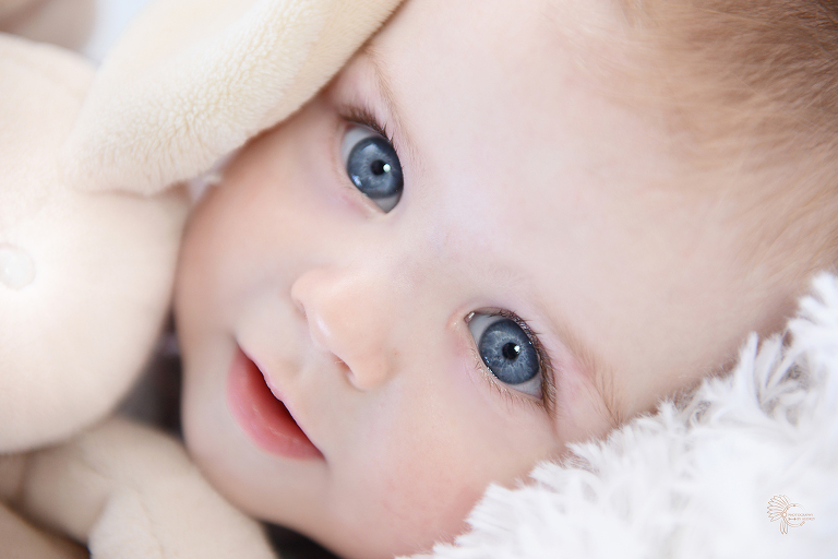 Galerie photos de bébé